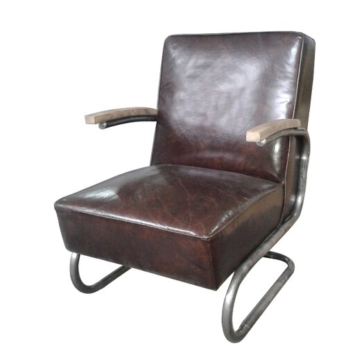 Moe's Home Collection Perth Arm Chair