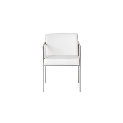 Moe's Home Collection Capo Arm Chair