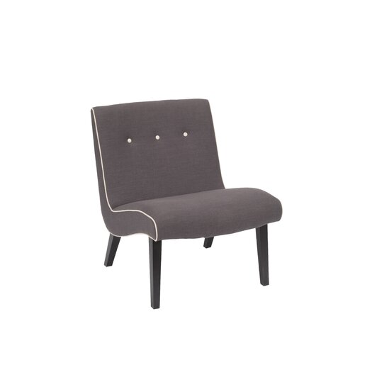 Moe's Home Collection Mancini Lounge Chair