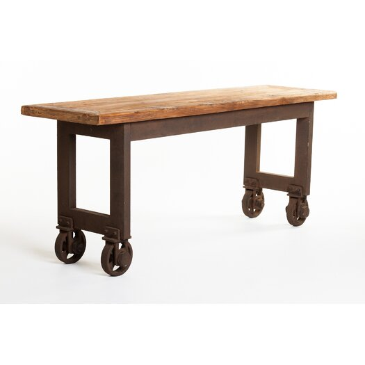 Moe's Home Collection Fiumicino Console Table
