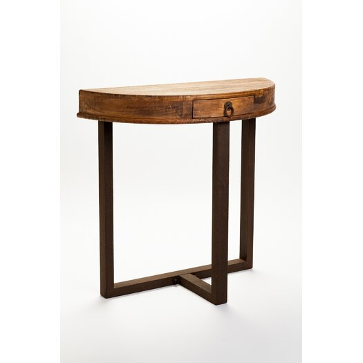 Moe's Home Collection Rocca Console Table
