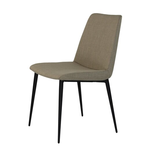 Moe's Home Collection Charlie Side Chair