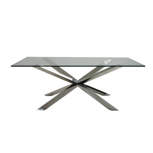 Moe's Home Collection Braga Dining Table