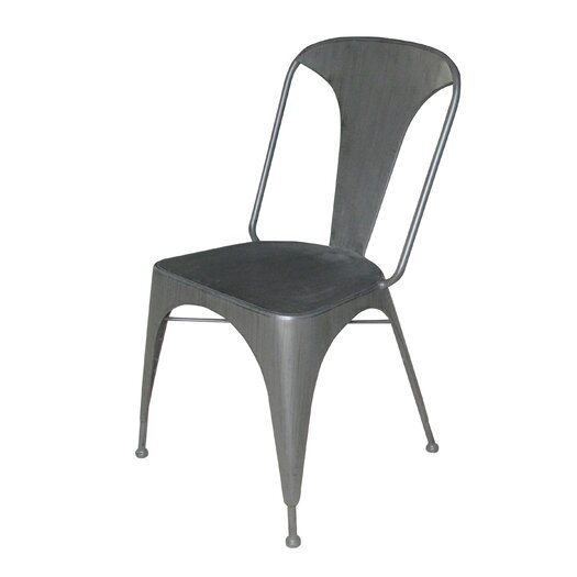 Moe's Home Collection Brooklyn Side Chair