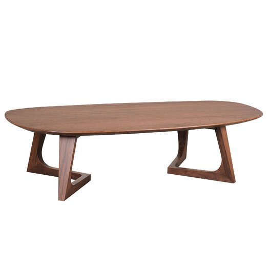 Moe's Home Collection Godenza Coffee Table