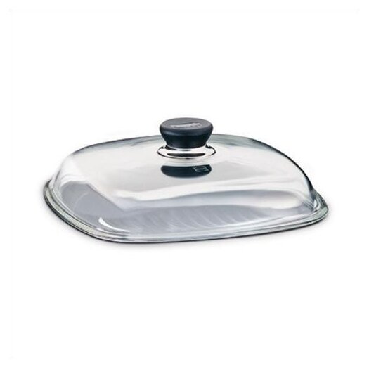 "Berndes 10"" Grill Pan Glass Lid"