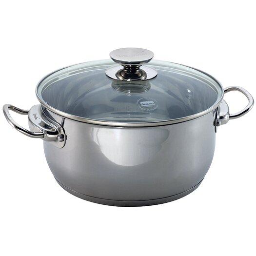 Berndes Cucinare Soup Pot with Lid