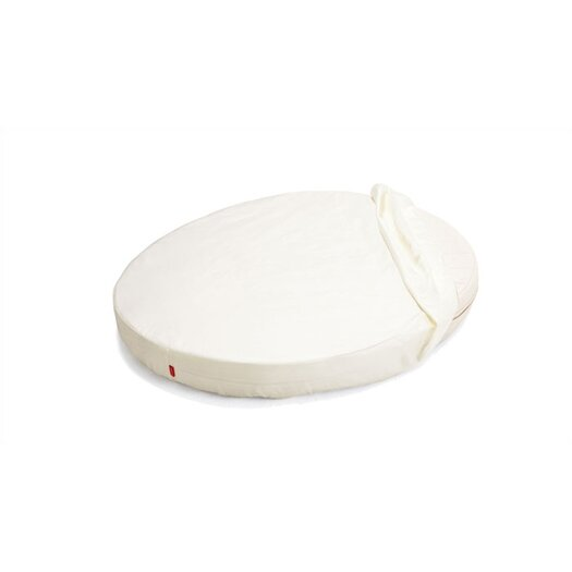 Stokke Sleepi Bassinet Mini Protection Sheet Oval