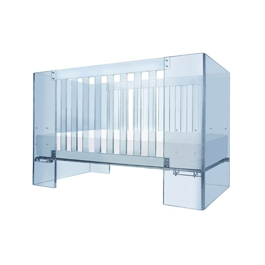 Nursery Works Vetro Crib