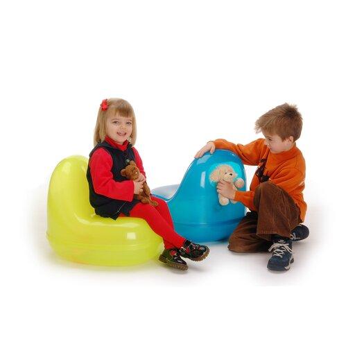 Offi Kapsule Kid's Novelty  Chair