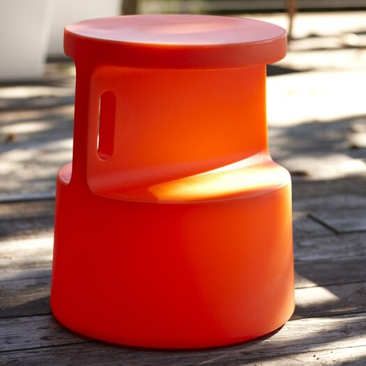 Offi Tote End Table