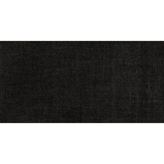 "Emser Tile Tex-Tile 24"" x 12"" Porcelain Floor Tile in Velvet"