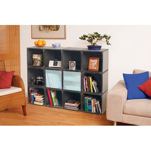 Yube Cube Living Room Multimedia Wide Storage