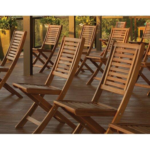 Oxford Garden Capri Lounge Chair (Set of 2)