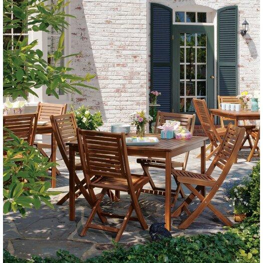 Oxford Garden Capri Lounge Chair