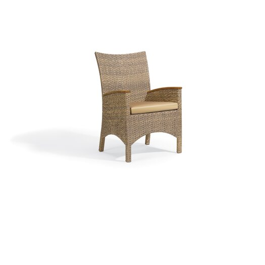 Oxford Garden Torbay Dining Arm Chairs