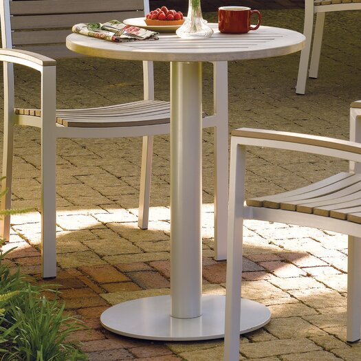 Oxford Garden Travira Bistro Table