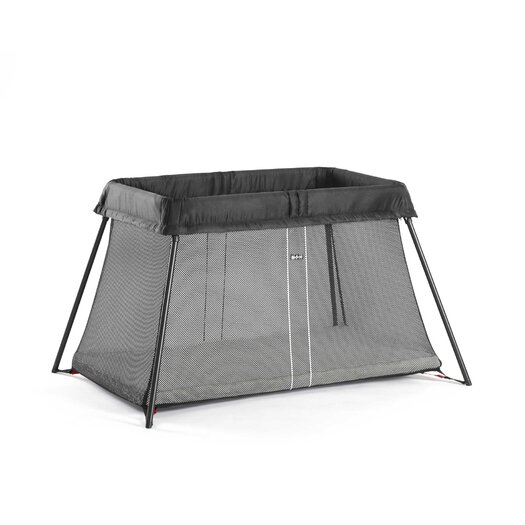 BabyBjorn Travel Crib Light Portable Travel Bed