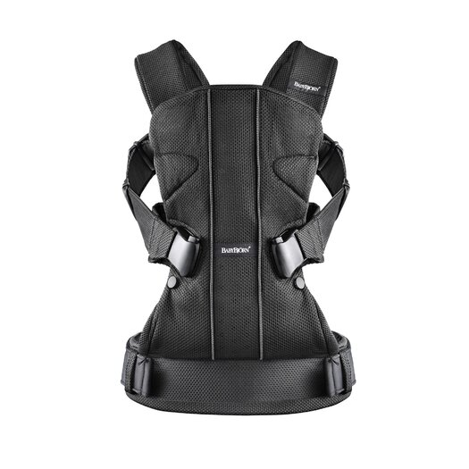 BabyBjorn Front or Back Baby Carrier