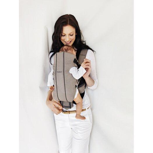 BabyBjorn Original Organic Baby Carrier
