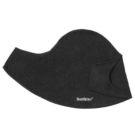 BabyBjorn Bib Carrier in Black (2 Pack)