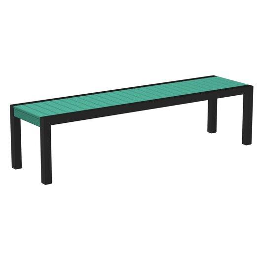 POLYWOOD® Mod Bench