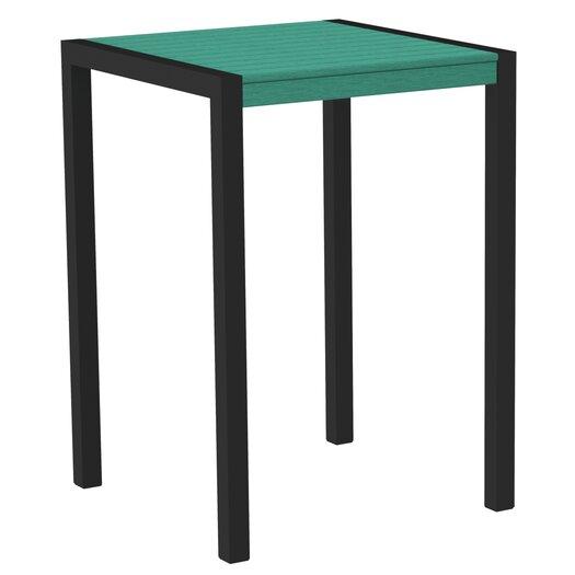 POLYWOOD® Mod Bar Table