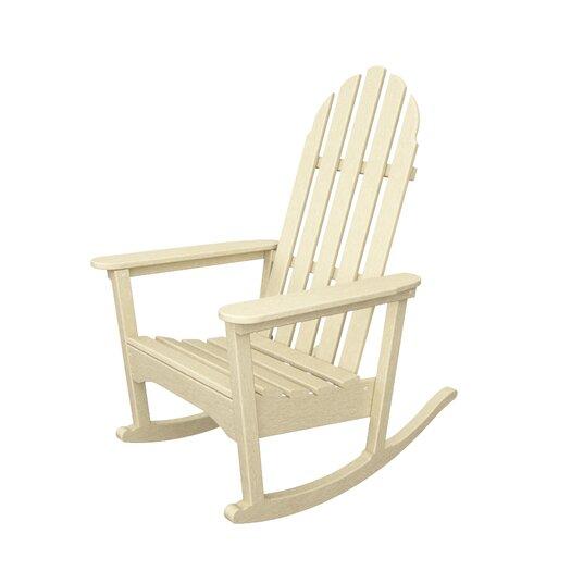 POLYWOOD® Rocker Rocking Chair