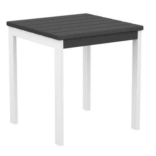 POLYWOOD® Euro Side Table
