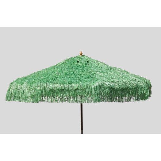 Parasol 9' Palapa Umbrella
