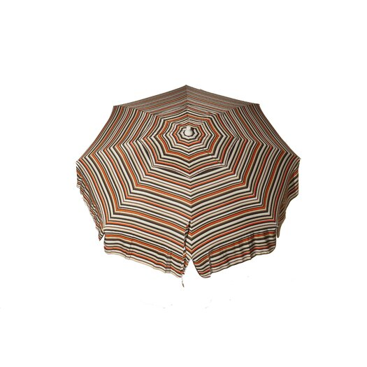 Parasol 6' Italian Bar Height Umbrella