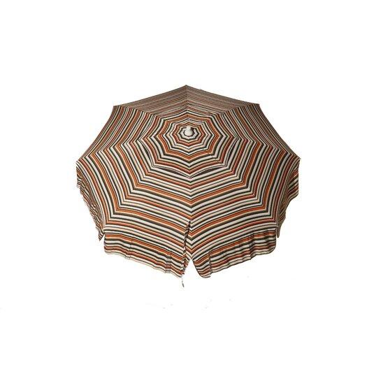 Parasol 6' Italian Beach Umbrella