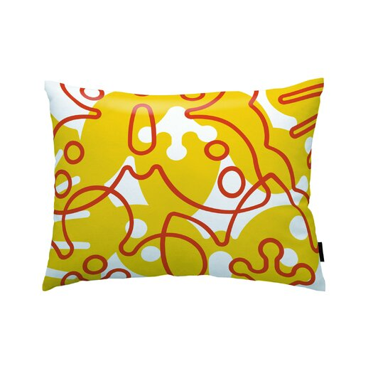 notNeutral Season Pillow