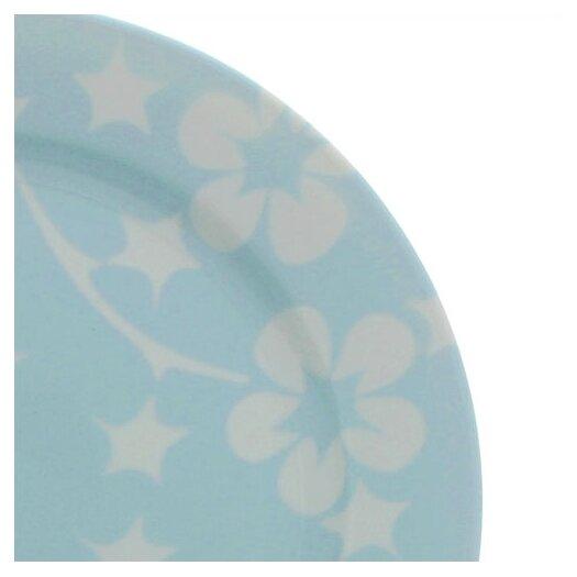 "notNeutral Flora 8.25"" Salad Plate Set"