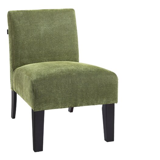 DHI Deco Solid Slipper Chair
