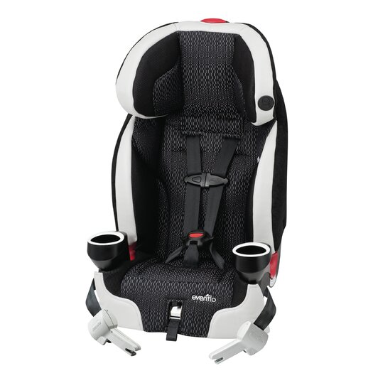 Evenflo SecureKid 400 Harnessed Booster Seat