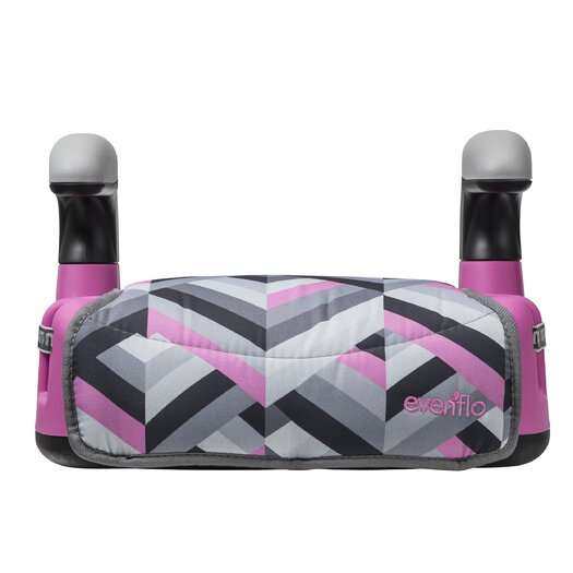 Evenflo AMP LX No Back Booster Seat