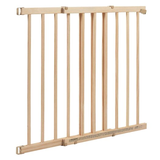 Evenflo Top of Stair Extra Tall Gate