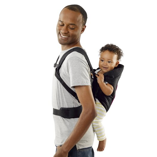 Evenflo Active Carolina Baby Carrier
