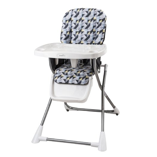 Evenflo Compact Raleigh Fold High Chair