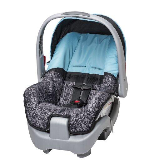 Evenflo Nurture Koi Infant Car Seat