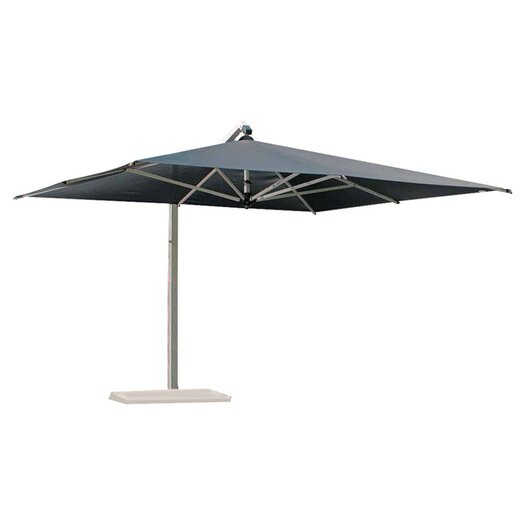 FIM abric13' P-Series Cantilever Umbrella