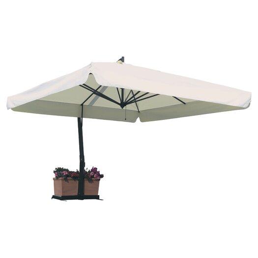 FIM 13' P-Series Cantilever Umbrella