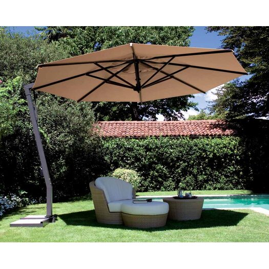 FIM 13' P-Series Cantilever Umbrella