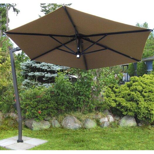 FIM 10.5' C-Series Cantilever Umbrella