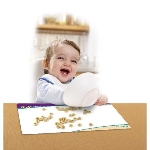 KidCo BabySteps Disposable Placemat