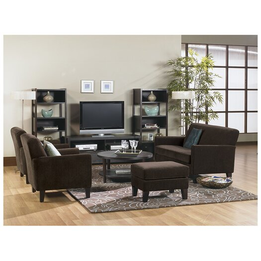 Ave Six Sierra Loveseat