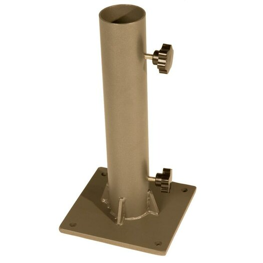 Greencorner Mounted Umbrella Stand