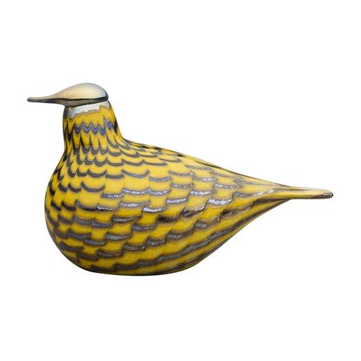 iittala Birds Figurine By Toikka Grouse