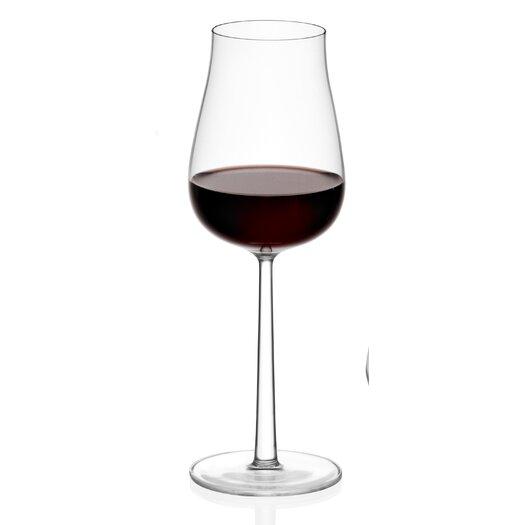 iittala Essence Plus Red and White Wine Glass